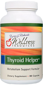 Thyroid Helper